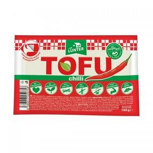 Tofu chilli Lunter 180g