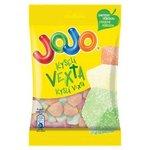 JoJo Vexta Kyslá - želé s ovocnými príchuťami 80g