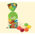 Bonny Fruit Assorted - želé cukríky v sáčku 250g