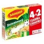 Bujón Maggi Zeleninový 3l/60g - 4+2zadarmo