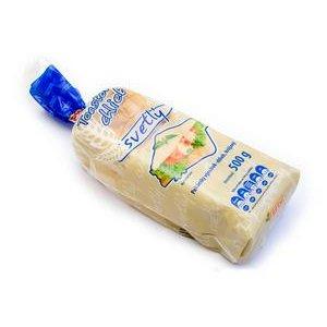 """Chlieb toastovy svetly """"FRESH"""" 500g balený,krájaný"""
