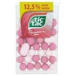 Tic Tac Strawberry Mix 18g - s jahodovou prichutou