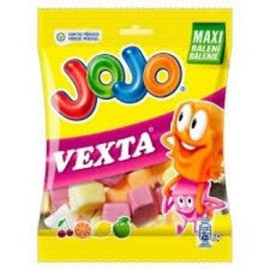 JoJo Vexta 170g - zele s ovocnymi prichutami