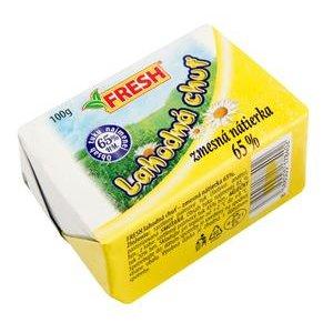 FRESH Lahodná chuť - nátierka s obsahom 65% tuku 100g