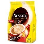Nescafé 3in1 Vanilka 10x16g/sáčok