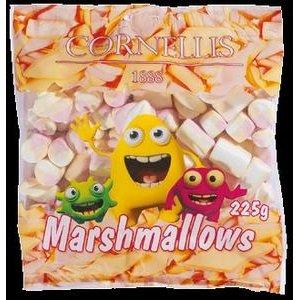 Marshmallows Cornellis - penové cukríky 225g