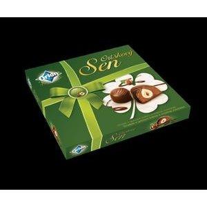 Orieškový sen dezert z mliečnej čokolády s lieskovými orieškami 87g