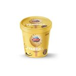 Zvolenská smotanová zmrzlina 420ml/vanilka
