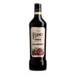 Fernet Stock Cranberry 27% 0,5l