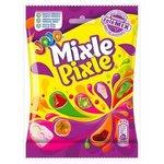 JoJo Mixle Pixle - mix želé cukríkov s ovocnými príchuťami 80g