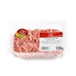 Mletý mäsový prípravok z bravčového mäsa 500g/balený v ochrannej atmosfére