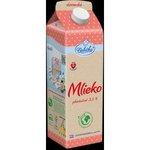 Mlieko cerstve Babicka 3,5% 1l