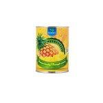 Ananasový kompot kúsky Bonitas 580ml