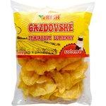 """Zemiakové chipsy Gazdovské solené """"FRESH"""" 75g"""