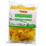"""Zemiakové chipsy Gazdovské cesnakové """"FRESH"""" 75g"""