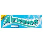 Žuvačka Airwaves Cool - Mint