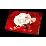 Magnat Cherry Charm - višne v horkej čokoláde s alkoholom 145g