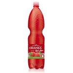 Oravska Red Jahoda - jemne perlivy nealkoholicky napoj 1,5l