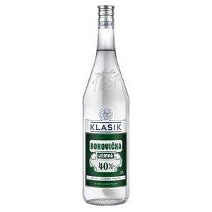 Borovička Jemná St.Nicolaus Klasik 40% 0,7l