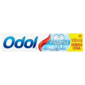 Zubná pasta Odol Fluorid 100ml