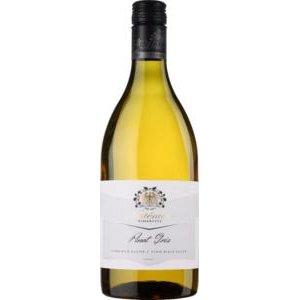 Pinot Gris - biele, suché víno 1l/PET