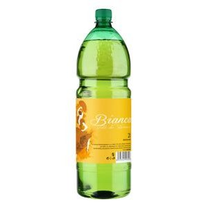 Bianca - biele suché víno 2l/PET