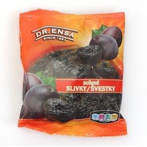 Sušené slivky Dr.Ensa 100g