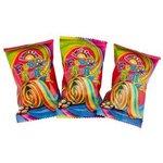 Fun Roller - Tutti Frutti želé pásiky 20g