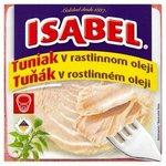 Tuniak v oleji Isabel 160g