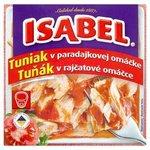 Tuniak v paradajkovej omáčke Isabel 160g