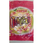 Tehlicky komprimat FRESH Mix 60g