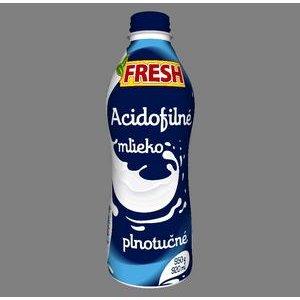 Fresh Acidofilný nápoj 3,6% 950g plnotuk