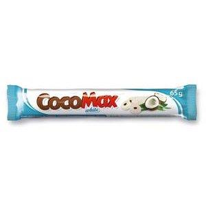 Coco Max - kokosová tyčinka s fondánom 65g