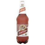 Pivo Gambrinus 10% 1,5l/PET