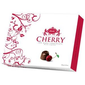 Cherry dezert Carla 190g