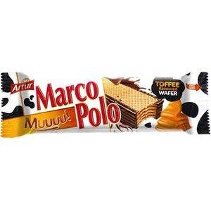 Artur Marco Polo Toffee oblatka 40g