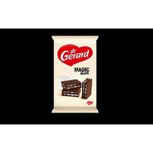 Magic Black dr.Gerard - kakaové sušienky so smotanovým krémom 330g