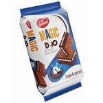 Magic Duo dr.Gerard - sušienky so smotanovým krémom a čokoládou 330g