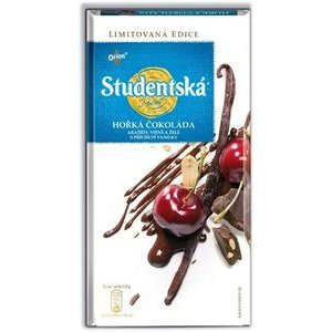 Študentská pečať Horká - Letná 170g