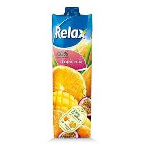 Relax 100 % Tropic Mix 1l