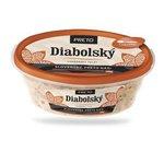 Diabolsky lahodkovy salat Preto (Ryba Zilina) 140 g