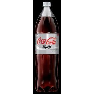 Coca-Cola 1,75l - Light