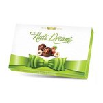 Magnat Nuts Dreams dezert - čoko.pralinky s lieskovými orieškami 123g