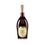Merlot Bostavan Gold - moldavské červené polosladké víno 0,75l