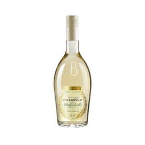 Chardonnay Bostavan - moldavské biele polosladké víno 0,75l