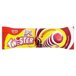 Nanuk Twister 80ml - čierne ríbezle