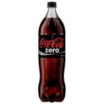 Coca-Cola 1,25l - Zero