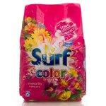 Surf Color Tropical Lily  a  Ylang Ylang - prášok na pranie 20 praní/1,4 kg