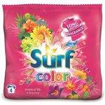 Surf Color Tropical Lily  a  Ylang Ylang - prášok na pranie 4 dávky/280 g