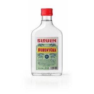 Borovička Slovlik 40% 0,2l